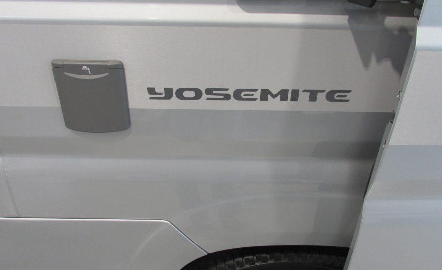 Hymercar 'Yosemite'