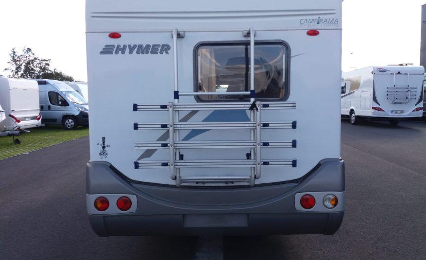 Hymer TRAMP 655 GT