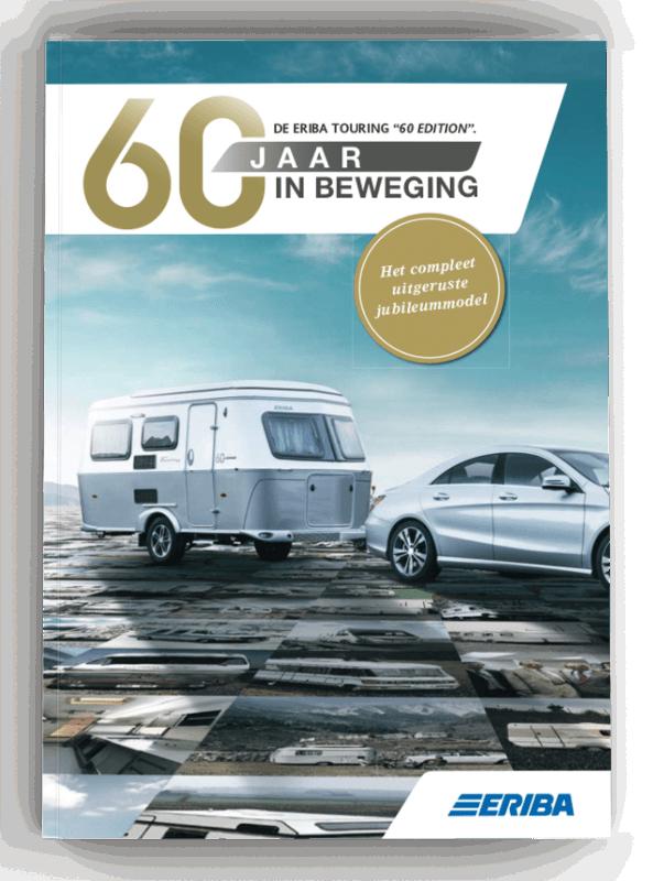 Eriba - 60 jaar