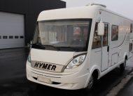 Hymer B 578