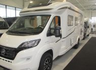"Hymer Tramp CL 698 ""60 edition"""