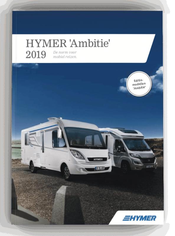 Hymer - ambitie