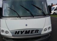 Hymer B 504