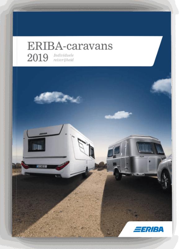 Eriba - caravans