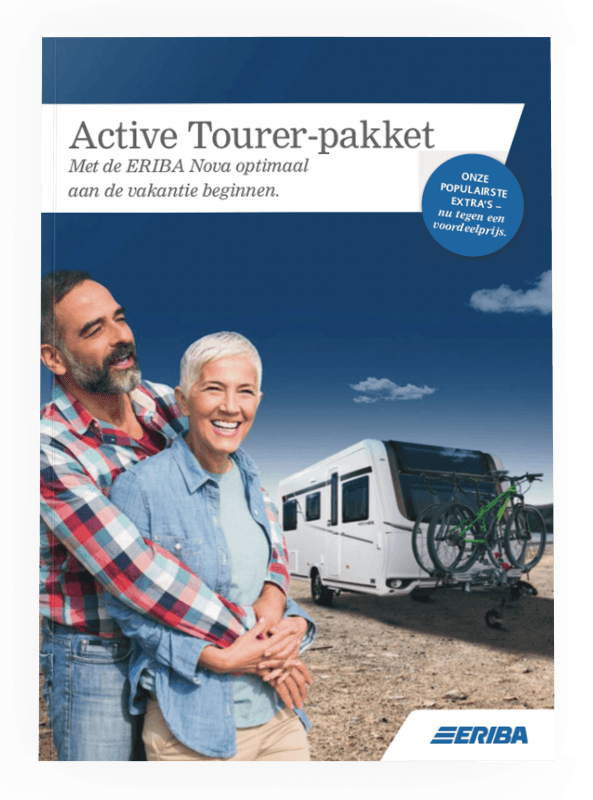 Eriba - Active Tourer