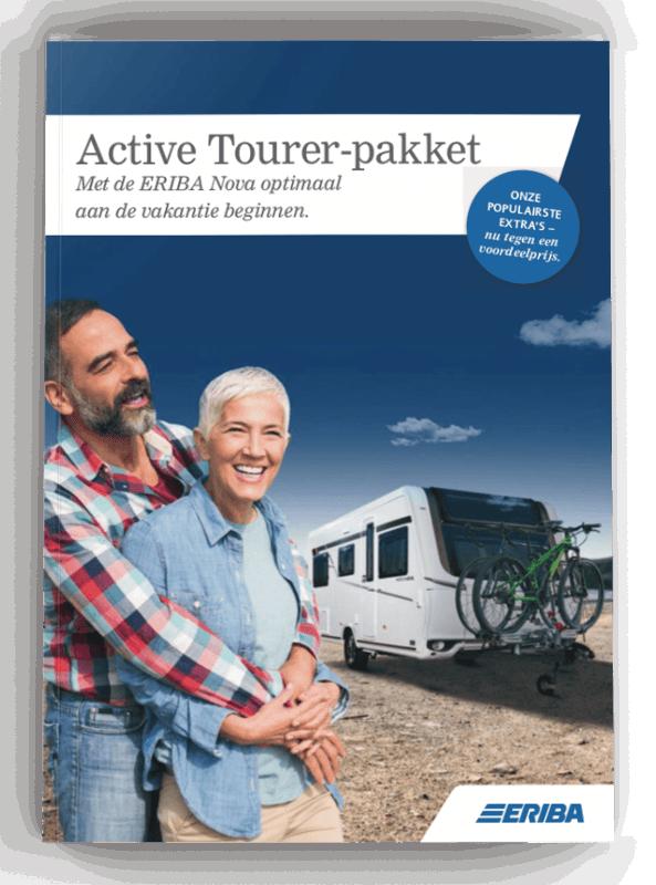 Eriba - Active Tourer