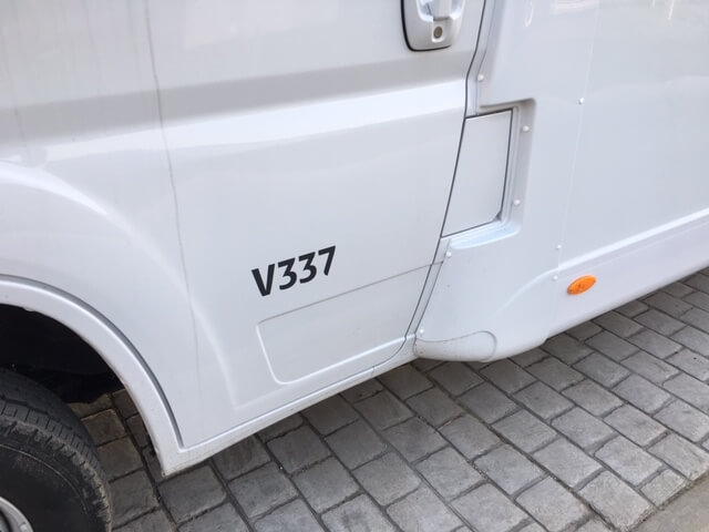 Carado V337