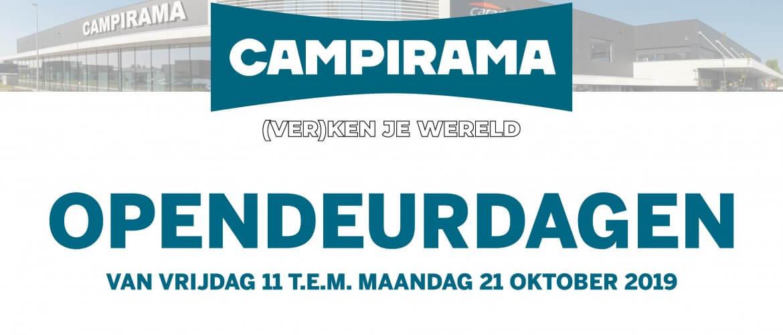 Opendeurdagen 11/10 – 21/10 !