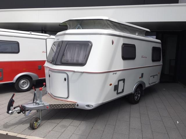 "Eriba Hymer Touring ""Troll 540"""