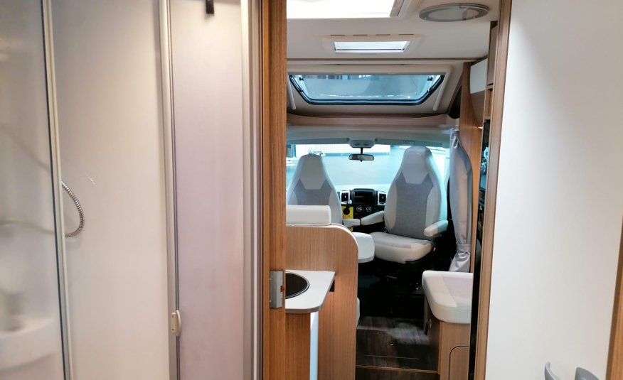 "Carado Hymer ""T 449 – Automaat"""