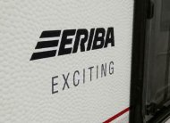 "Eriba Hymer ""Exciting 470"""