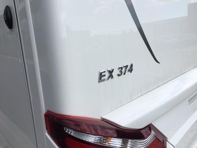 """Hymer """"Exsis T 374"""""""